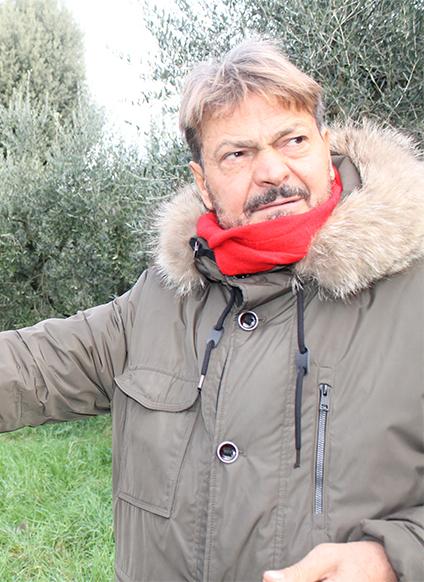 Antonio Robucci