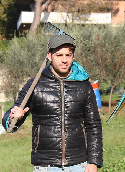Niccolò Robucci